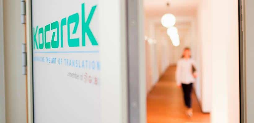 Kocarek is leading translation company in Germany. They are also a partner of Lingua Technologies International providing translation for mainly languages involving German and its other variation.