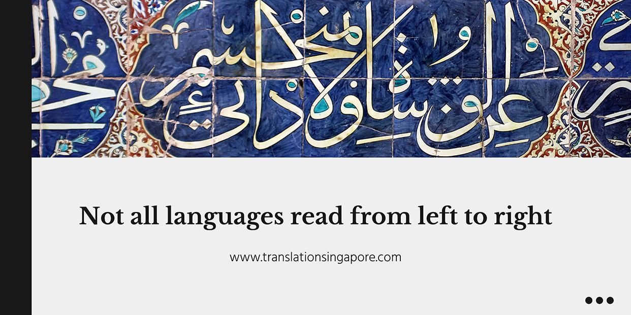 Translationsingapore